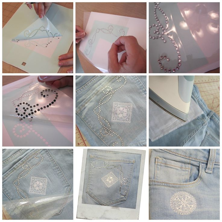 Rhinestone Embellishment with machine embroidery. Grandmother's Tablecloth inspired vintage machine embroidery.Class Ideas, Favorite Places, Inspiration Vintage, Private Silhouettes, Rhinestones Embellishments, Projects Tutorials, Machine Embroidery, Grandmother'S Tablecloth, Embroidery Machine