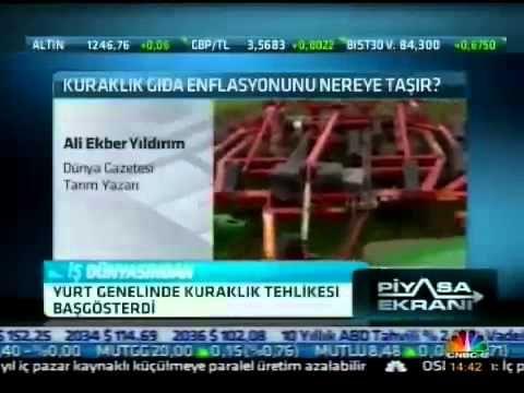 Sezon Pirinç Yönetim Kurulu Başkanımız Mehmet Erdoğan, döviz kurundaki dalgalanmaların yanı sıra ekilen arazilerde azalma olmasına rağmen, Türkiye'de iklim koşullarının üretimin lehine gelişmesi neticesinde tarla verimi ve çeltik randımanın iyi olduğunu ifade etti. Mehmet Erdoğan hasatta verimli bir sezon yaşandığını ve son yılların en yüksek üretim miktarlarına ulaşıldığını belirtirken uzun vadede gıda sektörünün geleceğini küresel ısınmanın şekillendireceğini söyledi.