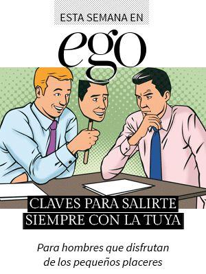 Ego Revista