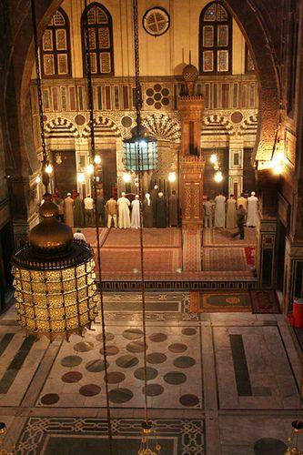 Al_Ghouri  Egypt