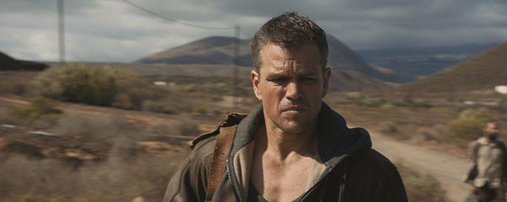 Deep Focus: Jason Bourne - Film Comment