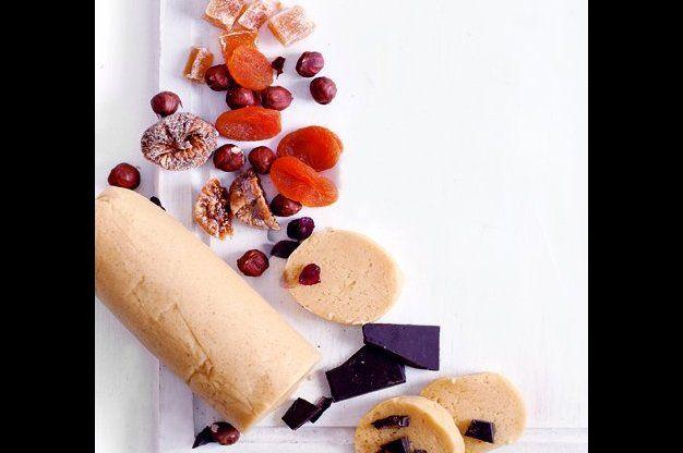 Domácí sušenky (základní recept)   Apetitonline.cz