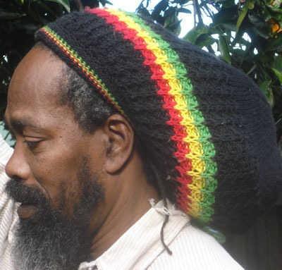 14 Best Rasta Hat Images On Pinterest Beanies Crochet