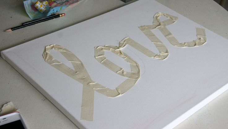 """canvas painting ideas 