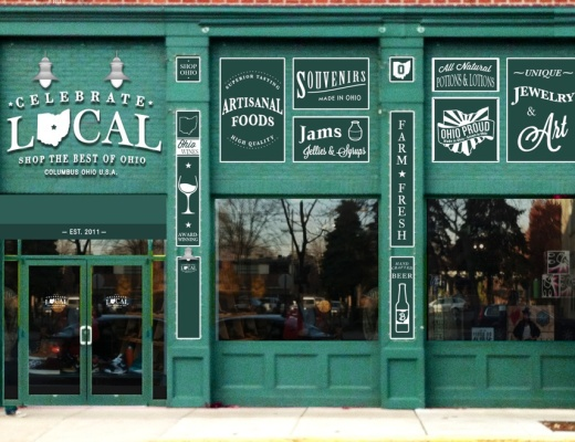 34 best retail locations images on pinterest retail for Fish store columbus ohio