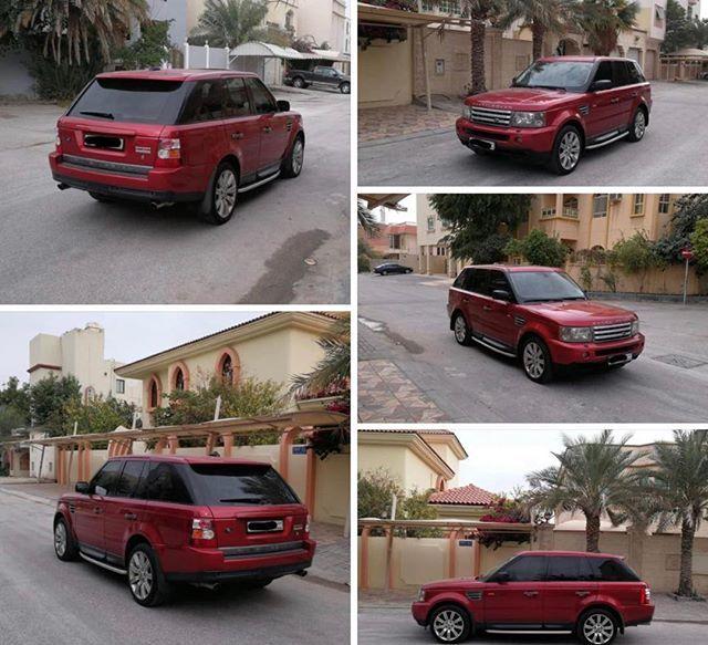 للبيع رنج روفر اسبورت Vip مديل 2008 سعر البيع 2800 39454838 Yallasyarah يلا سيارة سيارة سيارات سيارات البحرين سيارات للبيع معرض معارض ا In 2020 Vehicles Car