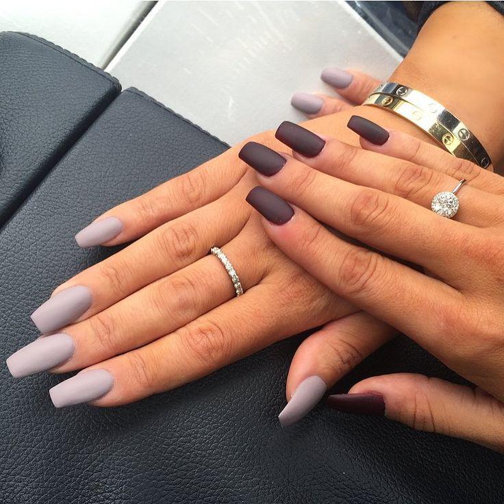 177 best NAILS images on Pinterest | Acrylic nail art, Acrylic nail ...