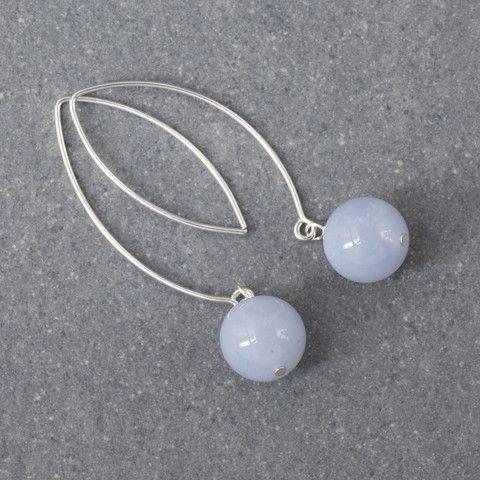 Classified Lace Earrings