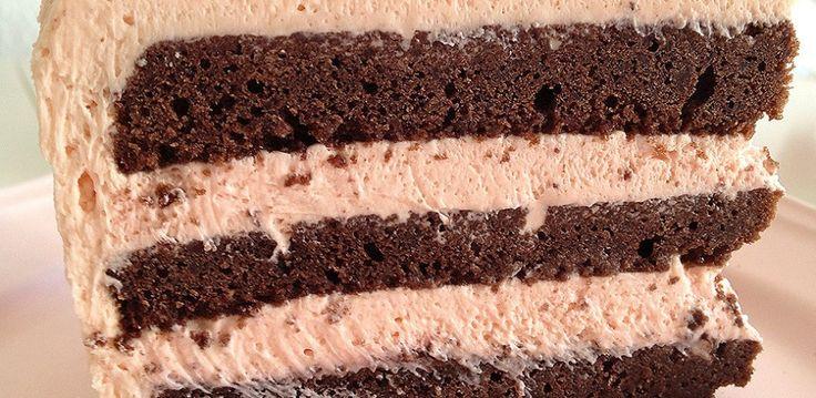 ¡Diferentes y sabrosísimos rellenos para tortas!
