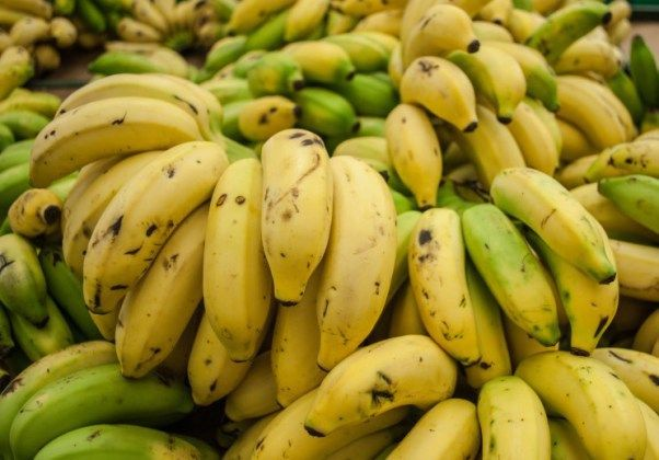 Banana Facts That Will Amaze And Shock You