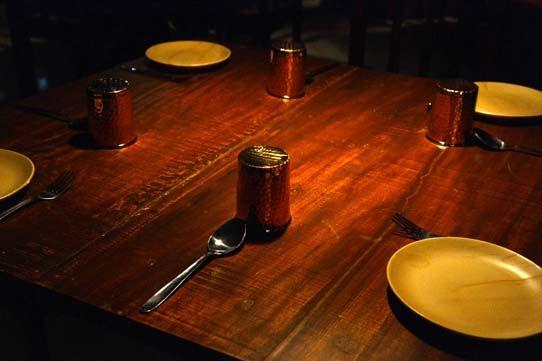 Visit Tandooriwala Restaurant for the taste of Authentic Non Veg Mughlai Cuisine.