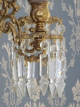 pretty...: Vintage Crystals, Crystals Elegant, Crystals Elegance, Crystals Belle