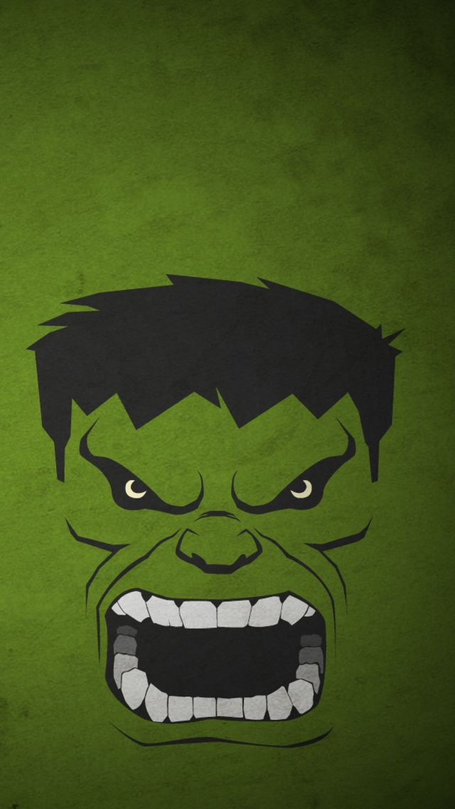 The Hulk phone Wallpaper