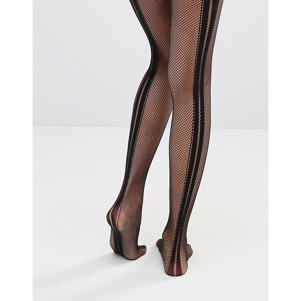 Wolford Sonya Tights (185 BRL) ❤ liked on Polyvore featuring intimates, hosiery, tights, black, wolford tights, high waisted tights, wolford pantyhose, wolford and wolford hosiery