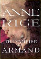 I suggest that if you read Anne Rice that you switch to The Mayfair Witches after this one, its only logical