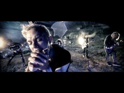 "coldrain - ""Aware And Awake"" (Exclusive Lyric Video) - YouTube"