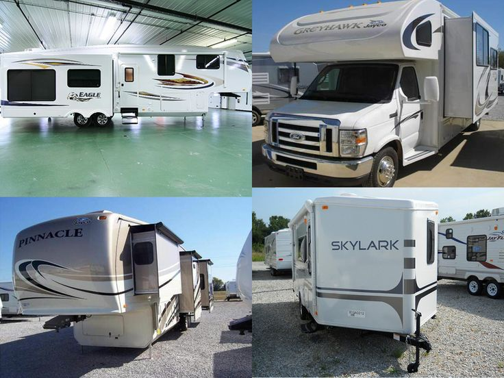 Jayco is top-notch manufacturer of recreational vehicles, travel trailers, fifth wheel, truck campers and Motorhomes. It was founded in 1967 by Lloyd Jay Bontrager. They're always trying to give best to their customers. If you're looking for #Jayco_travel_trailers, RVs or Motorhomes then you must browse once RvStock.Net Might be you get your dream vehicle here.