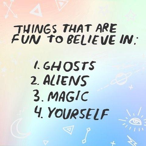 Our favorite is definitely the last one. (via @mindbodygreen)