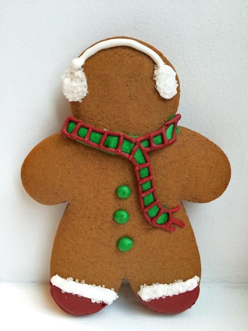 The perfect gingerbread cookie recipe, from Bouchon Bakery - Shine from Yahoo Canada
