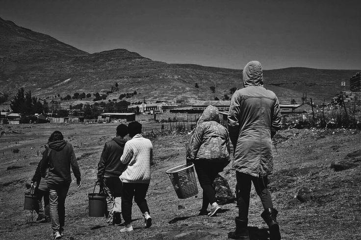 Serve- Lesotho - mission