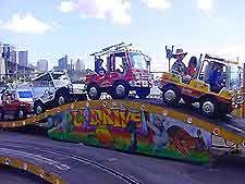Sydney Attractions for Children