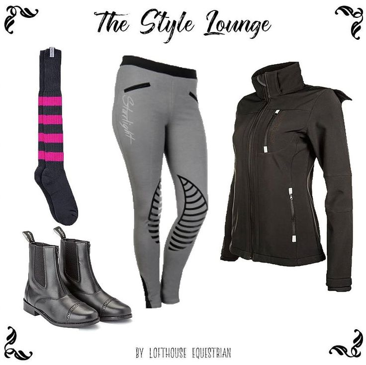 Lofty Equestrians Style Lounge.... 17.06.17 ... featuring HKM Sports, Toggi & Sporting Hares! Top quality equestrian fashion!