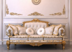 52 best French provincial living room images on Pinterest ...