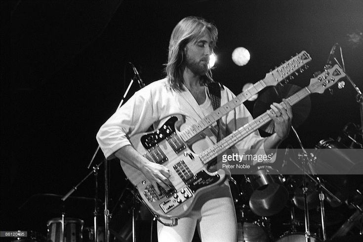 Image result for mike rutherford 1970s
