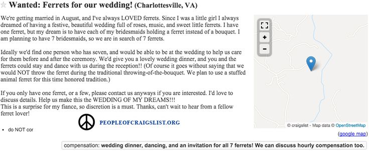 1000+ Images About People Of Craigslist Post On Pinterest
