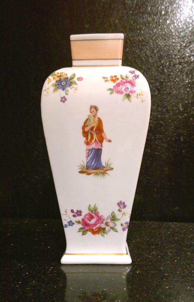 outstanding vista alegre mottahedeh lowestoft floral vase vistaalegra portugal pinterest. Black Bedroom Furniture Sets. Home Design Ideas