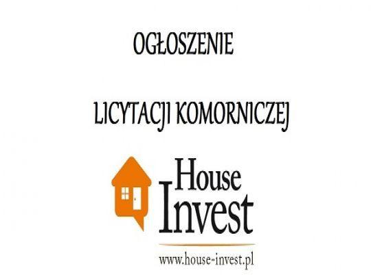 Licytacje nieruchomości – House Invest