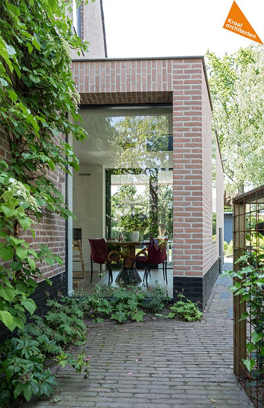 Uitbreiding woning Huizen - Kraal architecten BNA - 07