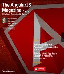 Video Tutorial: AngularJS Fundamentals in 60-ish Minutes - Dan Wahlin