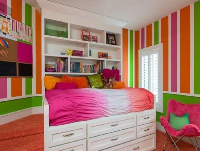 64 best teenage girl rooms images on pinterest
