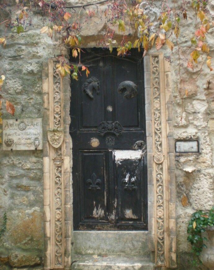 Aigueze (Gard)