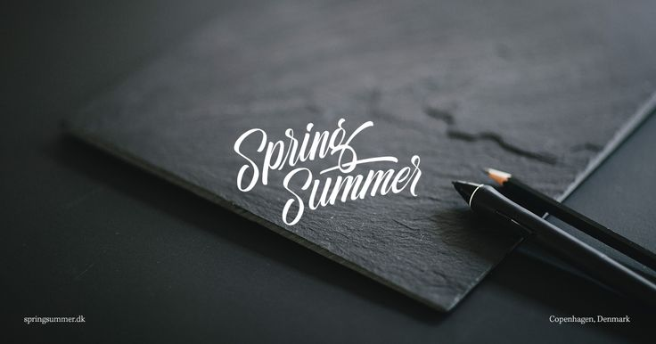 Spring/Summer is a digital agency in Copenhagen. We build strong brands through digital storytelling, engaging content, rich shopping experiences and branded services.