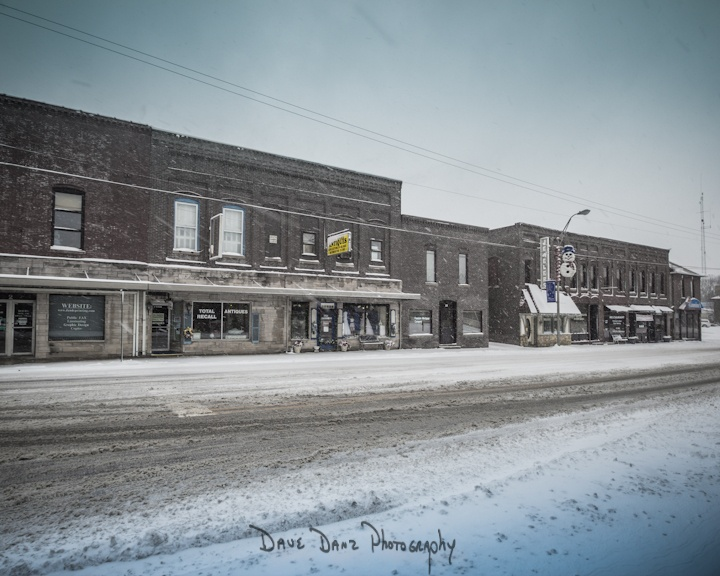 Brownsburg, Indiana