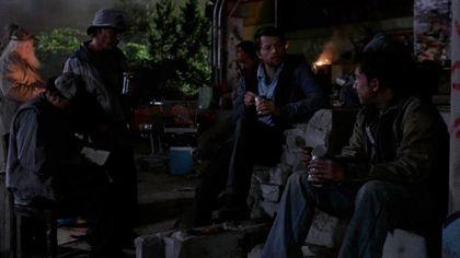 Season 9, Episode 2: Devil May Care Original Air Date-15 October 2013 Burrard Street Bridge, Vancouver, BC