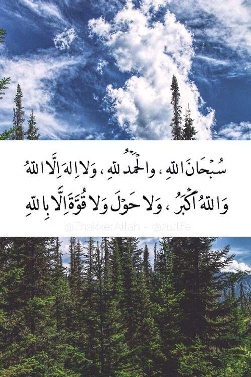 #ذكر_الله #لحياتك #ذكر #اسلام
