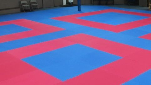 Interlocking mats is also known as modular mats because it is versatile or you can say it is used for multipurpose. Interlocking mats provides better traction, stability, and hold up quality to the user while they perform certain task. here are so many types of mats designed for different purpose like yoga mats, karate mats, interlocking mats, flooring mats etc. For more detail visit our site : fitnessmatsindia.com or contact on : 0120-4310799.