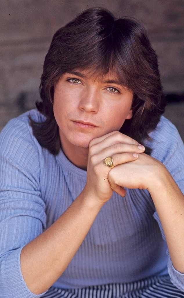 Partridge Family alum and former '70s teen idol was hospitalized last week