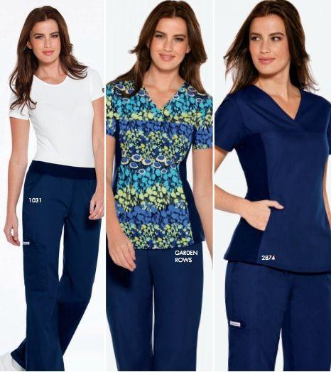 uniformes de enfermeria para mujeres embarazadas - Buscar con Google
