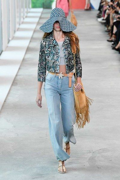 c4450ec5c8f7 Michael Kors Collection Spring 2019 Ready-to-Wear Collection - Vogue