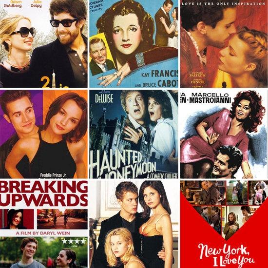 Streaming Romance Movies on Netflix