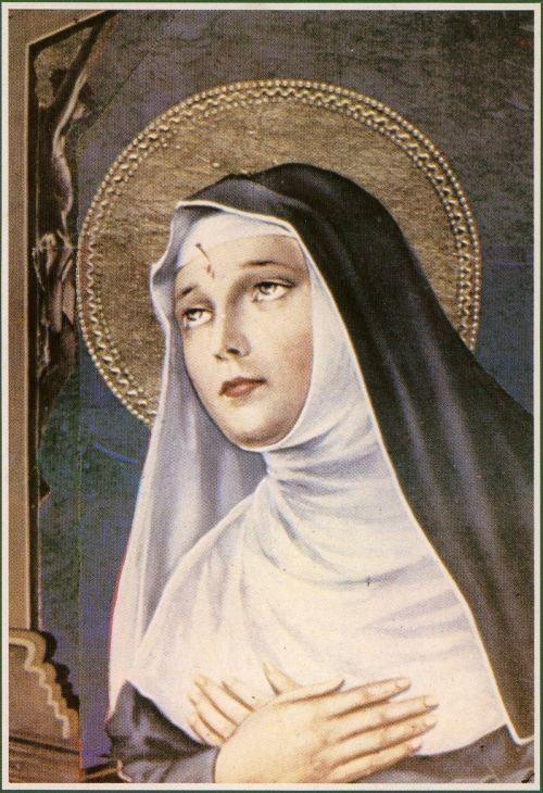 saint rita   PRIERE et NEUVAINE à SAINTE RITA (5)