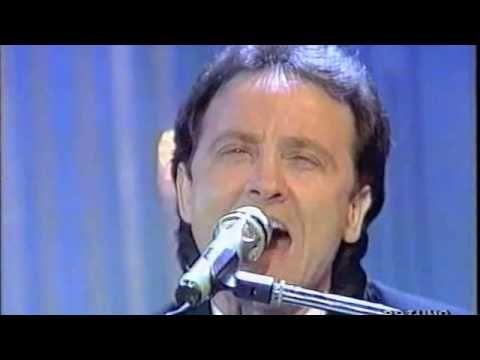 Pooh - Uomini soli - Sanremo 1990.m4v