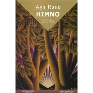 Septiembre: Himno de Ayn Rand