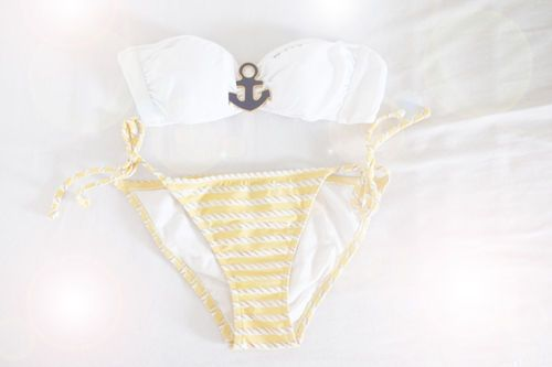 really cute bathing suit:)
