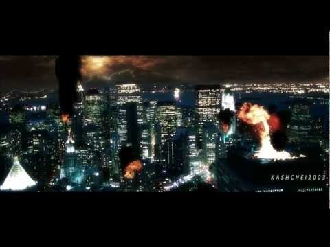 "SUPERMAN: DOOMSDAY (2012) - ""Vengeance"" trailer"