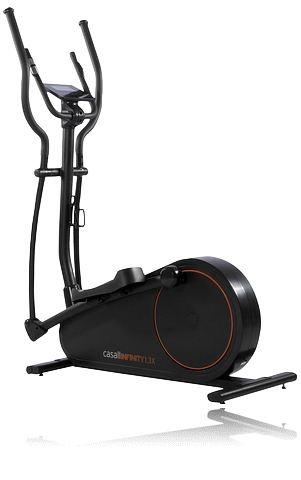 Crosstrainer / elliptical, CASALL CROS INFINITY 1.3X. Mer information om denna crosstrainer - http://www.stadium.se/sport/traning/traningsmaskiner/137928/casall-cros-infinity-1-3x